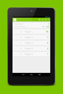 A HIIT Interval Timer - Android Apps on Google Play