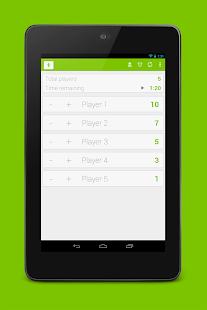 Score Counter - screenshot thumbnail