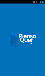 PiensoQue- screenshot thumbnail