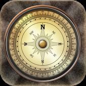 البوصلة - Compass
