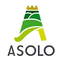 Asolo Official Guide - Eng Ver icon