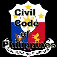 Civil Code of Philippines