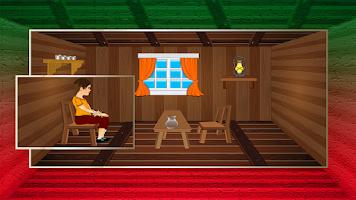 Screenshot of Boat House Escape