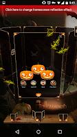 Screenshot of Next Halloween Pumpkin  LWP