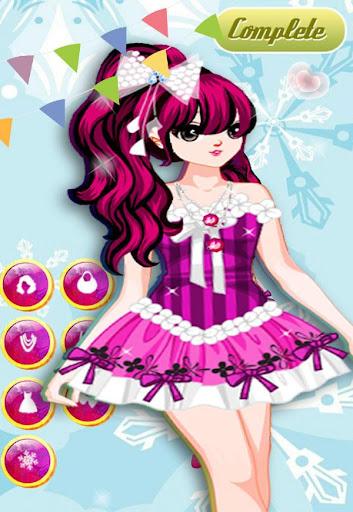 Princess Irene Jewels DressUp