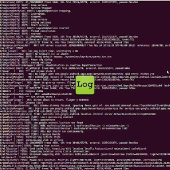 Mod Hacked APK Download Logcat Extreme Pro 1,000+