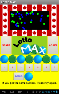 LottoMax