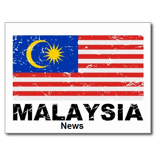 Malaysia Blogger News LOGO-APP點子