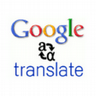 Google Translate on biNu icon