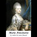 Marie Antoinette-Book logo