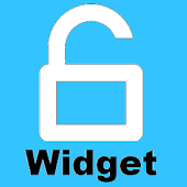 Unlock Counter Widget