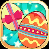 Mysterious Egg For Kids
