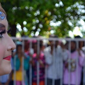 ratu dan rakyat by Firdian Rahmatulah - People Street & Candids