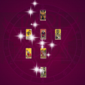 Six Star Spread of Tarot icon