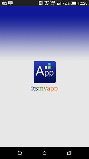 ItsMyApp