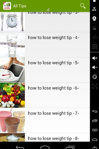 30 Best Tips to Lose Weight