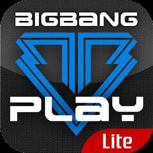 BIGBANG PLAY – Lite for PC and MAC