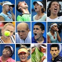 Tennis Jigsaw icon