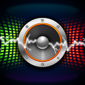 Sound Booster App icon