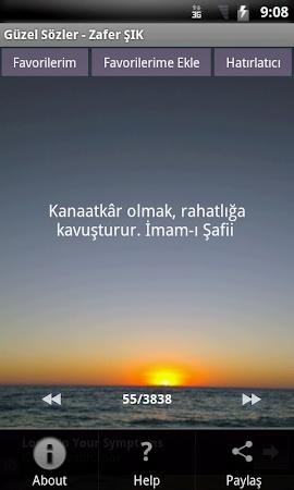 Güzel Sözler 15.6 screenshot 715537