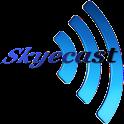 Skyecast icon