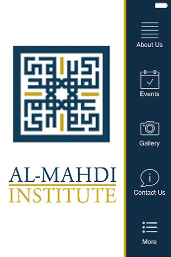 Al-Mahdi Institute