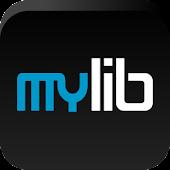 MyLib Kiosque Presse