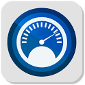 SpeedAnalysis Speed Test icon