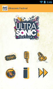 Ultrasonic Festival 2013 - screenshot thumbnail