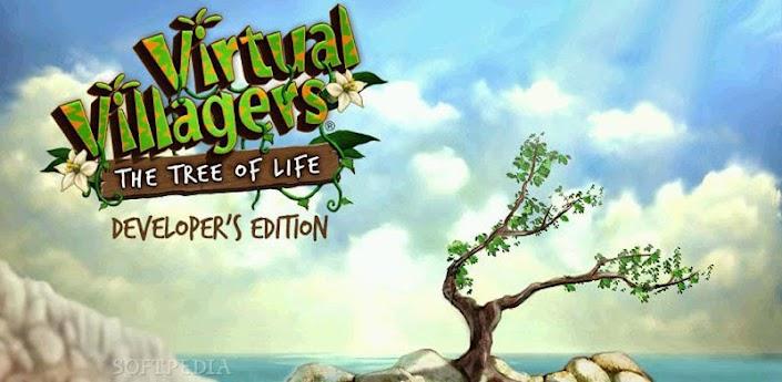Virtual Villagers 4 v1.0