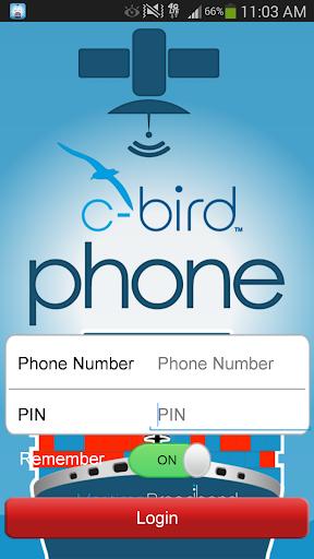 C-Bird Phone