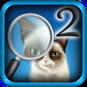 Найти кота 2 icon