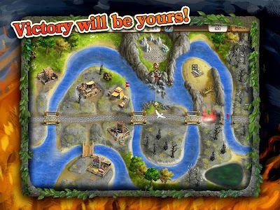 Roads Of Rome 3 (Freemium) v1.0
