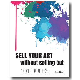 Sell Your Art Without Selling Out free ebook