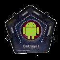 Betrayal Character Cards logo