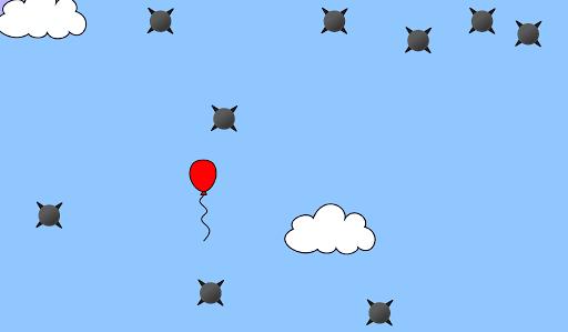 Balloon Minefield
