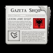 Gazeta Shqip - Albanian Newsp.