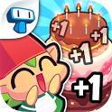 Elf Cake Clicker - Magic Sweet Treats and Cookies icon