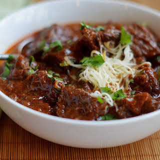 Texas All Meat Chili Recipes.