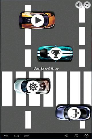 CAR Speed RACE
