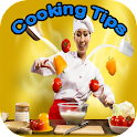 Cooking Tips and Culinary Arts icon