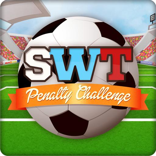 SWT: Penalty Challenge Premium LOGO-APP點子