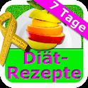 Diät-Rezepte: 7 Tage Abnehmen icon