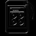 サンプラー3 icon