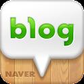 네이버 블로그 – Naver Blog logo