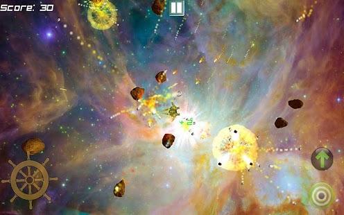 Satellite Assault- screenshot thumbnail
