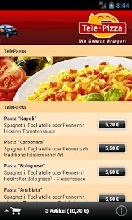TelePizza - screenshot thumbnail