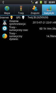 Phone Tracker Free - screenshot thumbnail