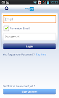 Screenshot of winbank easypay
