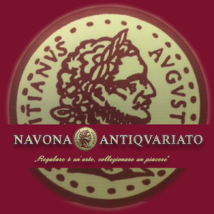 Navona Antiquariato screenshot 2